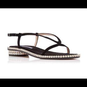 NIB Stuart Weitzman Faye sandals